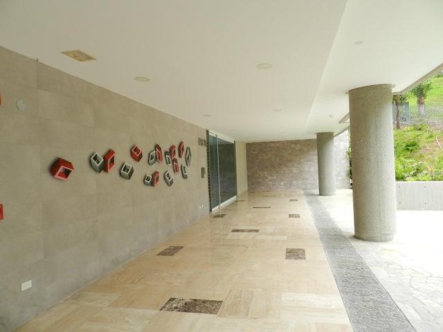 Apartamento Distrito Metropolitano>Caracas>Los Chorros - Venta:3.570.000 Precio Referencial - codigo: 19-9961