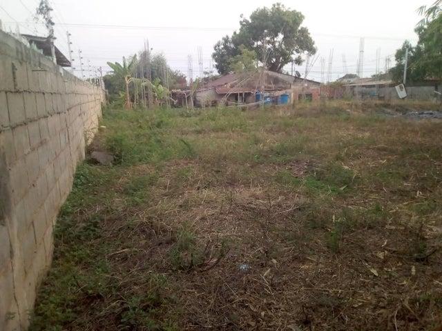 Terreno Zulia>Ciudad Ojeda>Carretera O - Venta:15.000 Precio Referencial - codigo: 19-9980