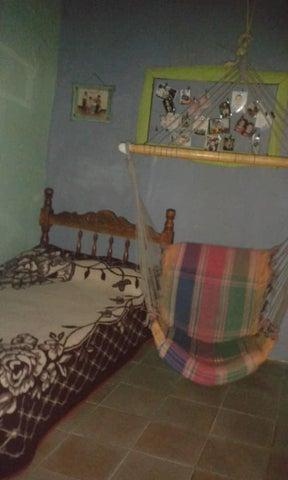 Casa Merida>Tovar>San Jose - Venta:20.000 Precio Referencial - codigo: 19-9993