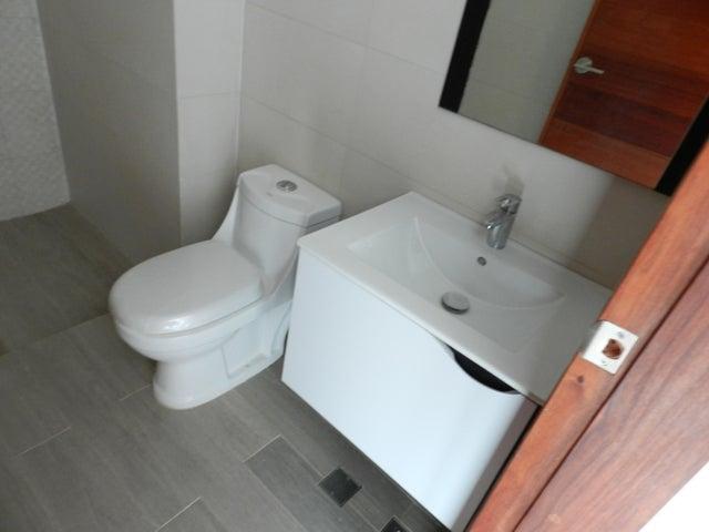 Apartamento Distrito Metropolitano>Caracas>Los Chorros - Venta:1.080.000 Precio Referencial - codigo: 19-9996