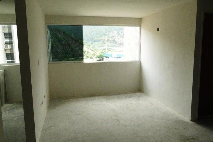 Apartamento Miranda>Guarenas>La Vaquera - Venta:12.500 Precio Referencial - codigo: 19-10034