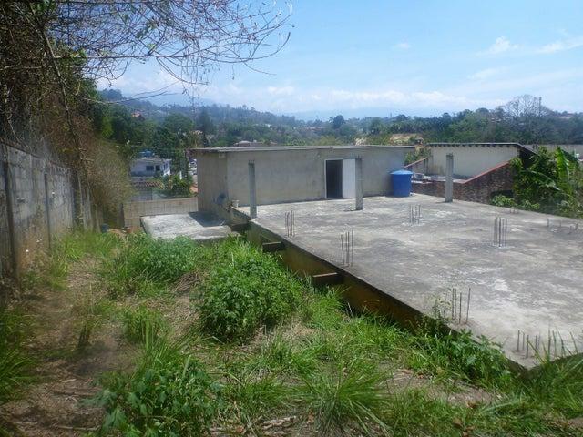 Terreno Distrito Metropolitano>Caracas>La Union - Venta:350.000 Precio Referencial - codigo: 19-10132
