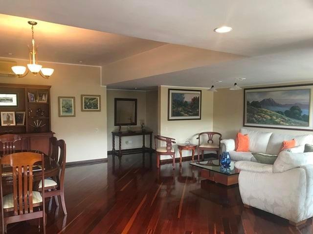 Apartamento Distrito Metropolitano>Caracas>La Alameda - Venta:250.000 Precio Referencial - codigo: 19-10096