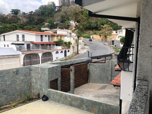Casa Distrito Metropolitano>Caracas>Terrazas del Club Hipico - Venta:380.000 Precio Referencial - codigo: 19-10084