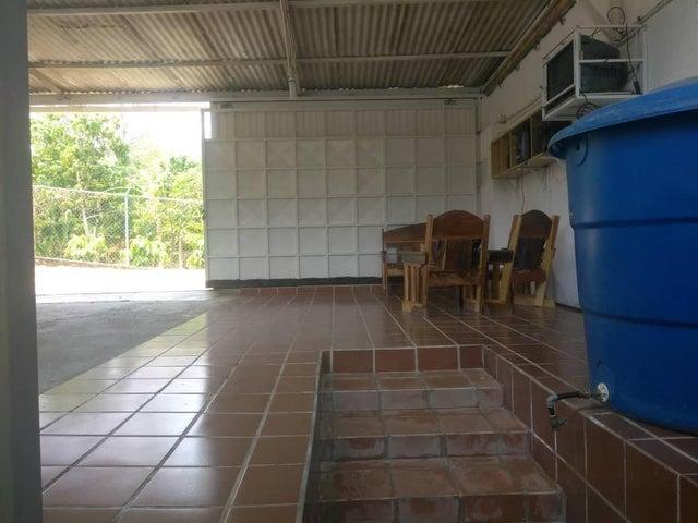 Casa Lara>Barquisimeto>El Manzano - Venta:8.000 Precio Referencial - codigo: 19-10180
