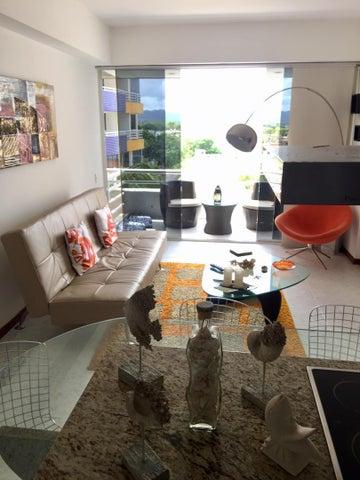 Apartamento Miranda>Higuerote>Puerto Encantado - Venta:60.000 Precio Referencial - codigo: 19-10085