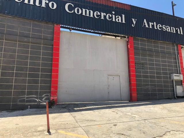 Galpon - Deposito Distrito Metropolitano>Caracas>La Yaguara - Alquiler:2.000 Precio Referencial - codigo: 19-10095