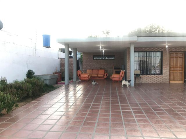 Casa Falcon>Punto Fijo>Santa Fe - Venta:32.000 Precio Referencial - codigo: 19-10106