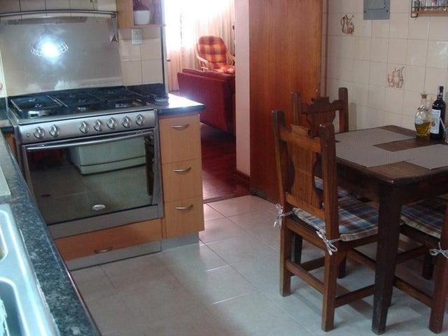 Apartamento Distrito Metropolitano>Caracas>Terrazas del Avila - Venta:85.000 Precio Referencial - codigo: 19-10188