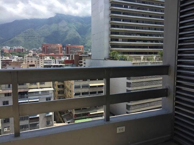 Oficina Distrito Metropolitano>Caracas>Chacao - Alquiler:500 Precio Referencial - codigo: 19-10152
