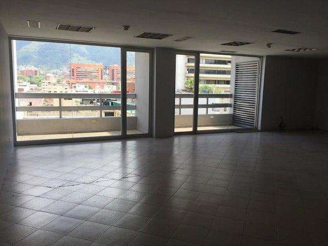 Oficina Distrito Metropolitano>Caracas>Chacao - Venta:180.000 Precio Referencial - codigo: 19-10153