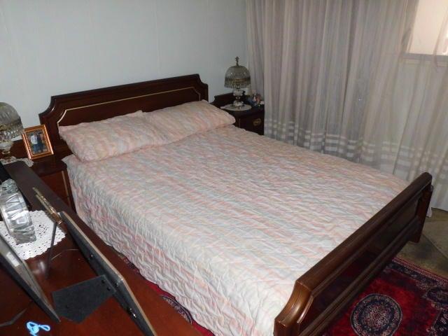 Apartamento Distrito Metropolitano>Caracas>Parroquia La Candelaria - Venta:40.000 Precio Referencial - codigo: 19-10154