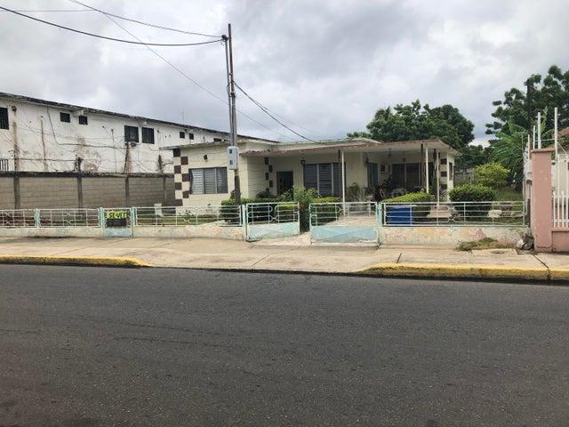 Terreno Zulia>Ciudad Ojeda>Calle Merida - Venta:40.000 Precio Referencial - codigo: 19-10235