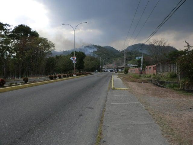 Terreno Miranda>Caucagua>Av General Miguel Acevedo - Venta:50.000 Precio Referencial - codigo: 19-10190
