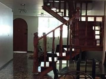 Casa Distrito Metropolitano>Caracas>Terrazas del Club Hipico - Venta:110.000 Precio Referencial - codigo: 19-10202