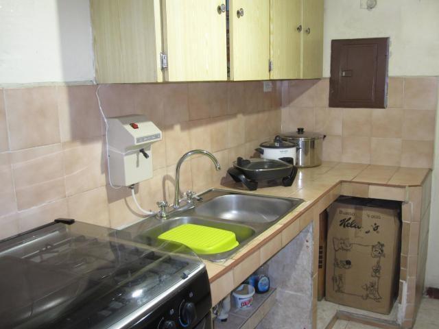 Apartamento Aragua>Maracay>Avenida Bolivar - Venta:16.800 Precio Referencial - codigo: 19-10212