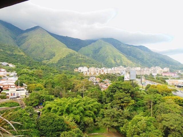 Apartamento Distrito Metropolitano>Caracas>El Marques - Venta:105.000 Precio Referencial - codigo: 19-10263