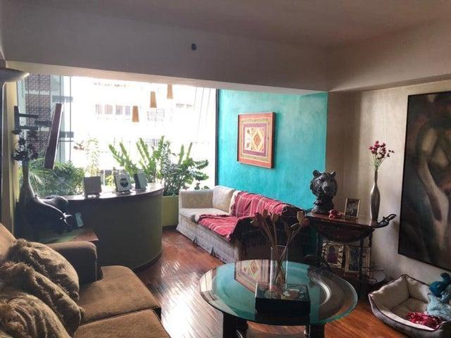 Apartamento Distrito Metropolitano>Caracas>Terrazas del Club Hipico - Venta:60.000 Precio Referencial - codigo: 19-10264