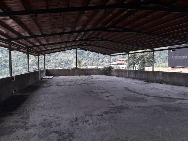 Edificio Merida>Tovar>San Jose - Venta:105.000 Precio Referencial - codigo: 19-10266