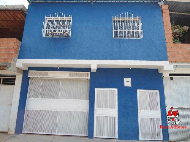 Casa Aragua>Maracay>13 de Enero - Venta:9.000 Precio Referencial - codigo: 19-10286