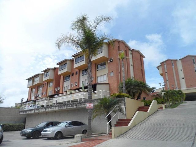 Apartamento Distrito Metropolitano>Caracas>Loma Linda - Venta:115.000 Precio Referencial - codigo: 19-10337