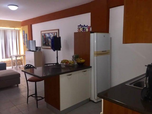 Apartamento Falcon>Boca de Aroa>Boca de Aroa - Venta:40.000 Precio Referencial - codigo: 19-10397