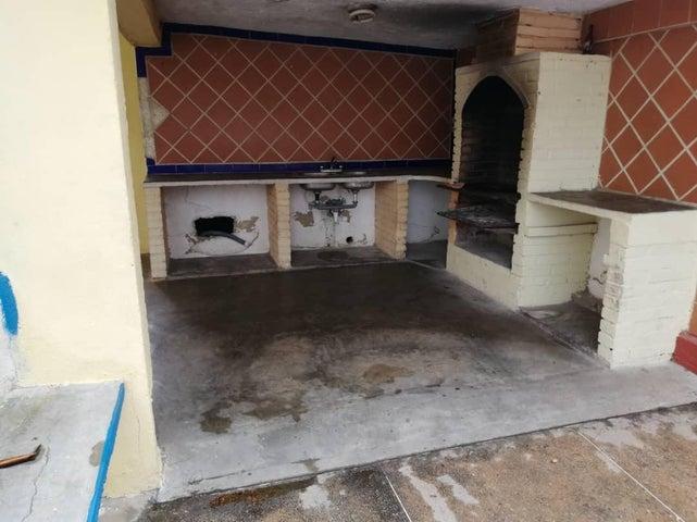 Apartamento Lara>Cabudare>Parroquia Cabudare - Venta:20.000 Precio Referencial - codigo: 19-10448