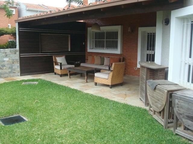 Townhouse Distrito Metropolitano>Caracas>La Union - Venta:235.000 Precio Referencial - codigo: 19-10469