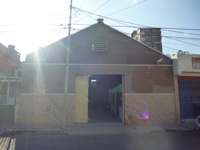 Galpon - Deposito Lara>Barquisimeto>Parroquia Catedral - Venta:60.500 Precio Referencial - codigo: 19-10491