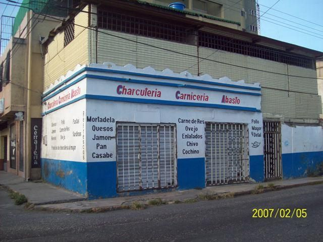 Local Comercial Lara>Barquisimeto>Parroquia Catedral - Venta:500.000 Precio Referencial - codigo: 19-10494