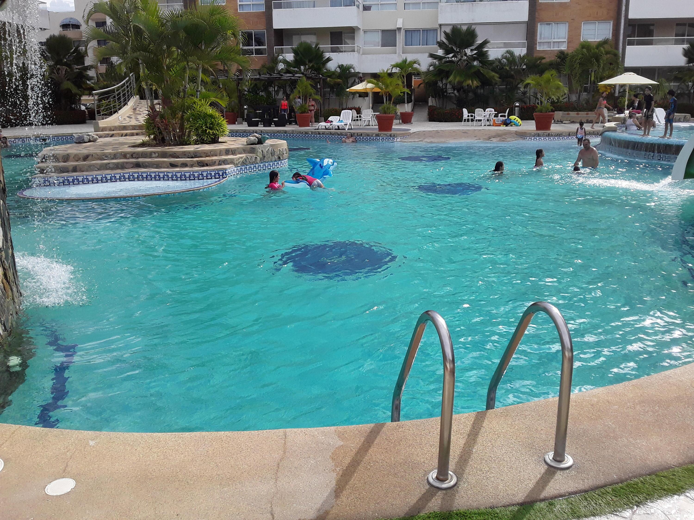 Apartamento Miranda>Higuerote>Agua Sal - Venta:40.000 Precio Referencial - codigo: 19-9166