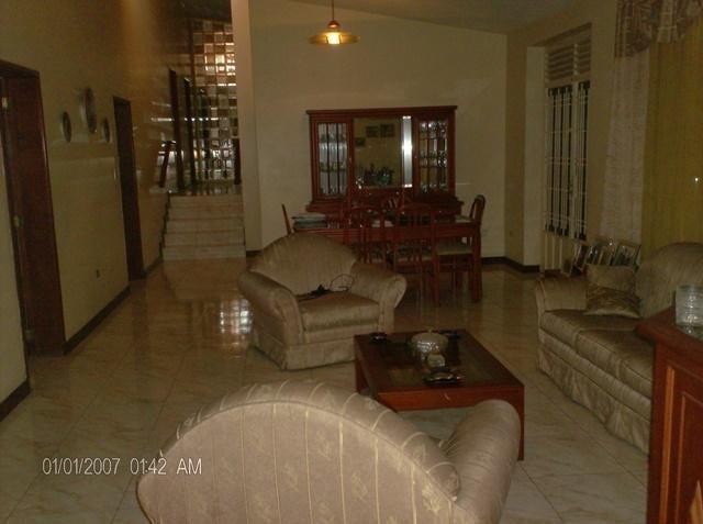 Casa Lara>Barquisimeto>Del Este - Venta:100.000 Precio Referencial - codigo: 19-10607