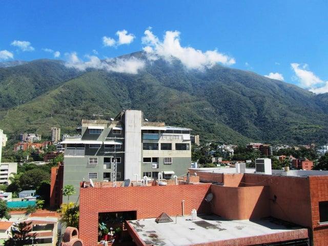 Apartamento Distrito Metropolitano>Caracas>Los Palos Grandes - Venta:270.000 Precio Referencial - codigo: 19-10611