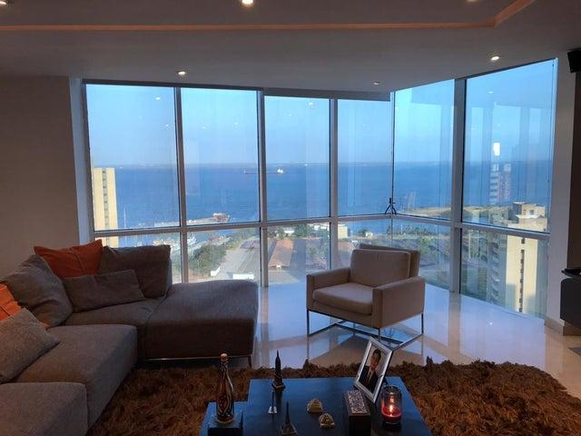 Apartamento Zulia>Maracaibo>El Milagro - Venta:160.000 Precio Referencial - codigo: 19-10626