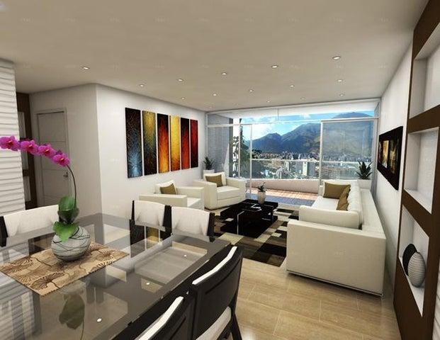 Edificio Distrito Metropolitano>Caracas>Lomas de Las Mercedes - Venta:3.650.000 Precio Referencial - codigo: 19-10631