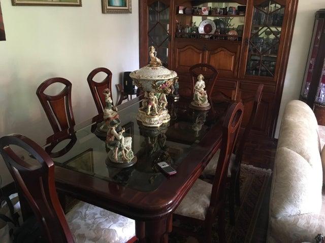 Apartamento Miranda>San Antonio de los Altos>Rosalito - Venta:150.000 Precio Referencial - codigo: 19-10722