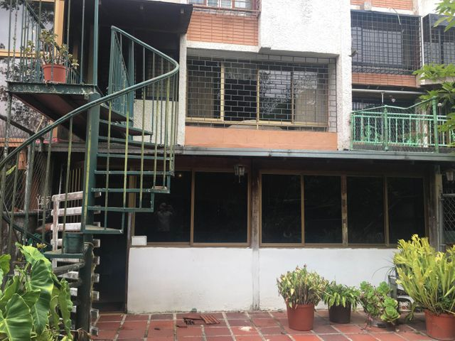 Apartamento Miranda>San Antonio de los Altos>Rosalito - Venta:98.000 Precio Referencial - codigo: 19-10722
