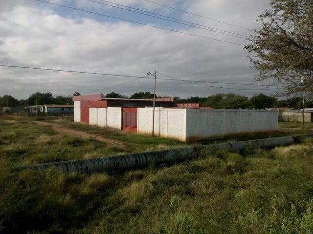 Galpon - Deposito Lara>Carora>Municipio Torres - Venta:40.000 Precio Referencial - codigo: 19-10896