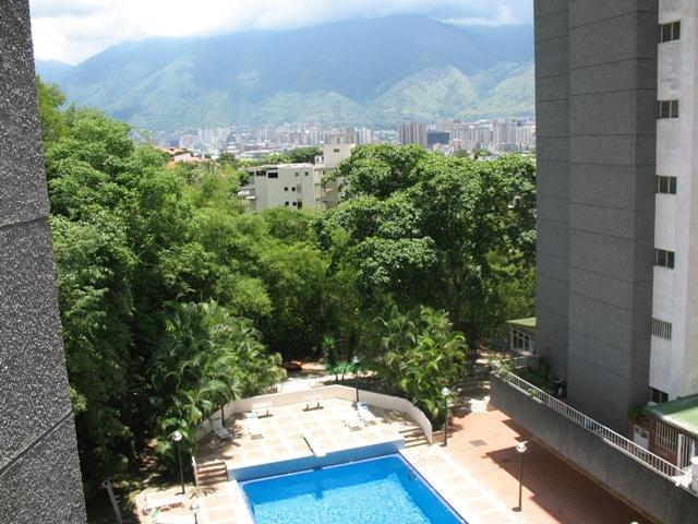 Apartamento Distrito Metropolitano>Caracas>Macaracuay - Venta:80.000 Precio Referencial - codigo: 19-10734