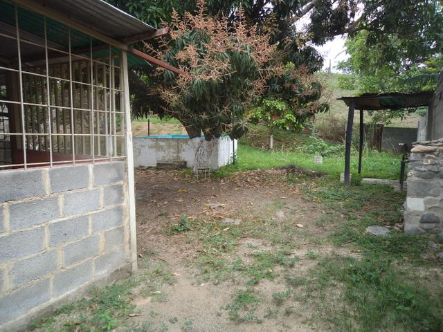 Casa Lara>Cabudare>Parroquia Jose Gregorio - Venta:4.001 Precio Referencial - codigo: 19-10797