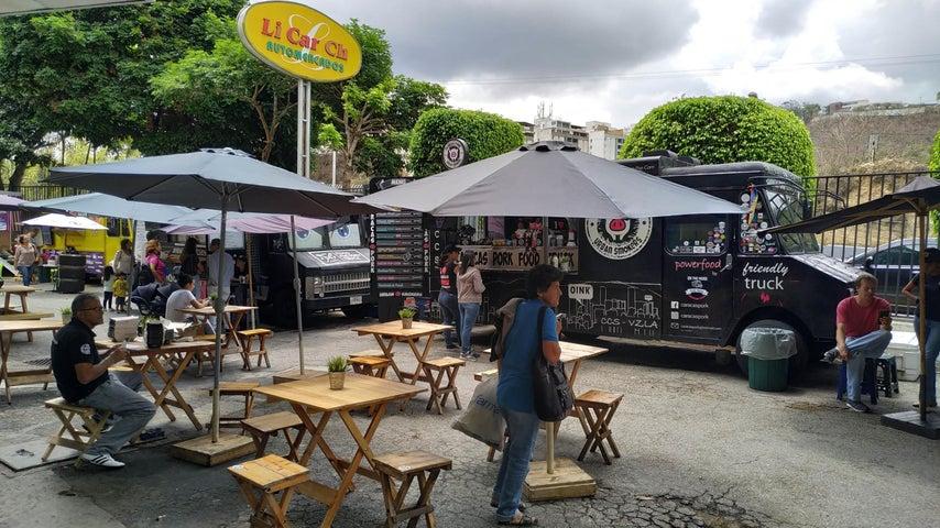 Local Comercial Distrito Metropolitano>Caracas>La Boyera - Alquiler:300 Precio Referencial - codigo: 19-10659