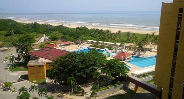 Apartamento Miranda>Rio Chico>Las Mercedes de Paparo - Venta:8.500 Precio Referencial - codigo: 19-10777