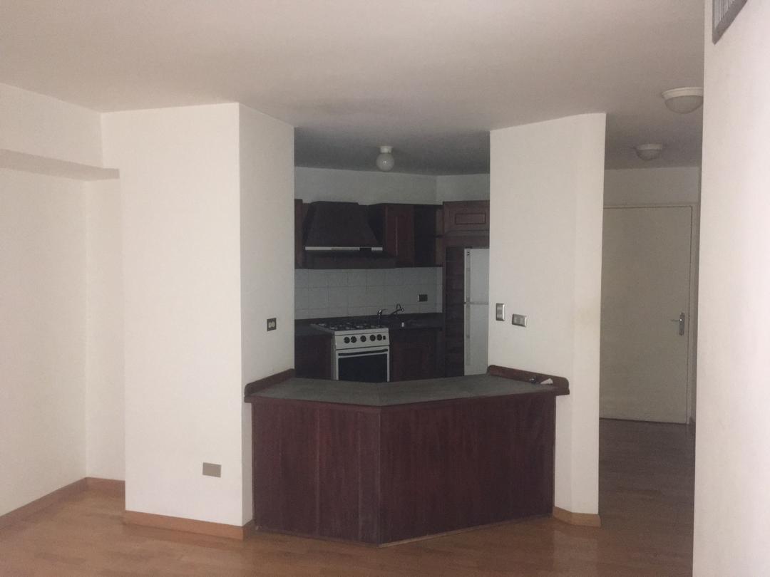 Apartamento Distrito Metropolitano>Caracas>Campo Alegre - Alquiler:450 Precio Referencial - codigo: 19-10825
