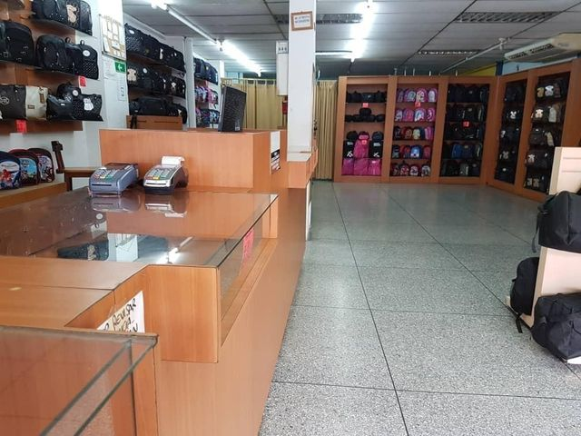 Local Comercial Merida>El Vigia>Los Parques - Venta:225.000 Precio Referencial - codigo: 19-10799