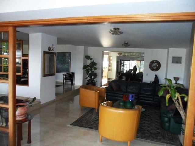 Apartamento Distrito Metropolitano>Caracas>Terrazas del Club Hipico - Venta:280.000 Precio Referencial - codigo: 19-10822