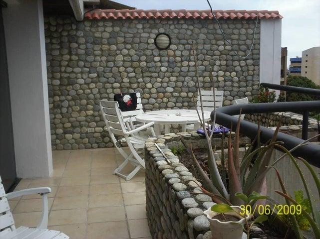 Apartamento Vargas>Parroquia Caraballeda>Caribe - Venta:15.000 Precio Referencial - codigo: 19-11187