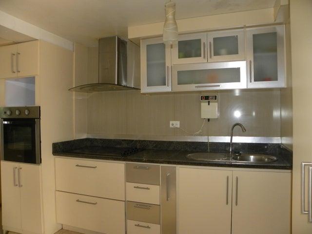 Apartamento Miranda>Carrizal>Municipio Carrizal - Venta:39.000 Precio Referencial - codigo: 19-11419
