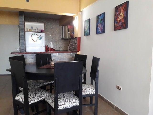 Apartamento Falcon>Coro>Cruz Verde - Venta:8.000 Precio Referencial - codigo: 19-10875