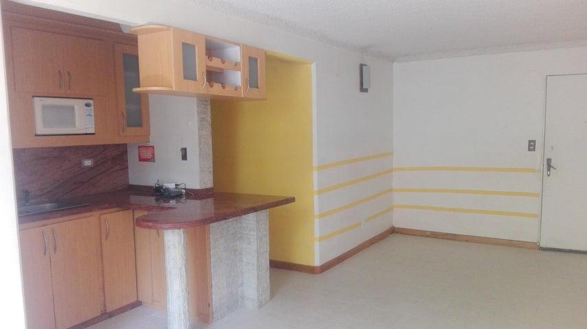 Apartamento Miranda>Guarenas>Nueva Casarapa - Venta:13.800 Precio Referencial - codigo: 19-10954