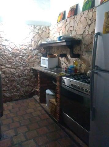Casa Merida>Mucuchies>Los Corrales - Venta:27.000 Precio Referencial - codigo: 19-10907